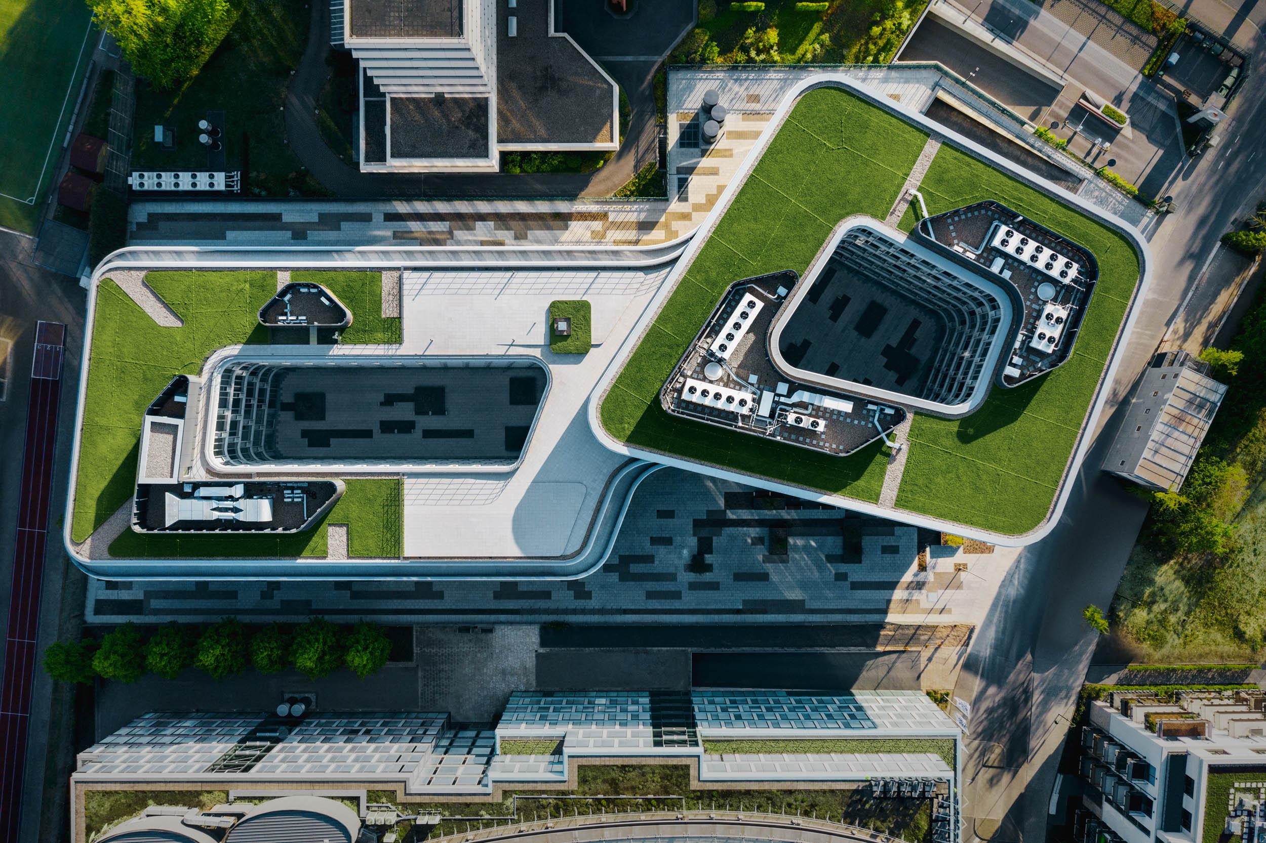 Gustav-Epple-Bauunternehmung-Infinity-Düsseldoef-Schwannstrasse-Architektur-Büro_DJI_0687