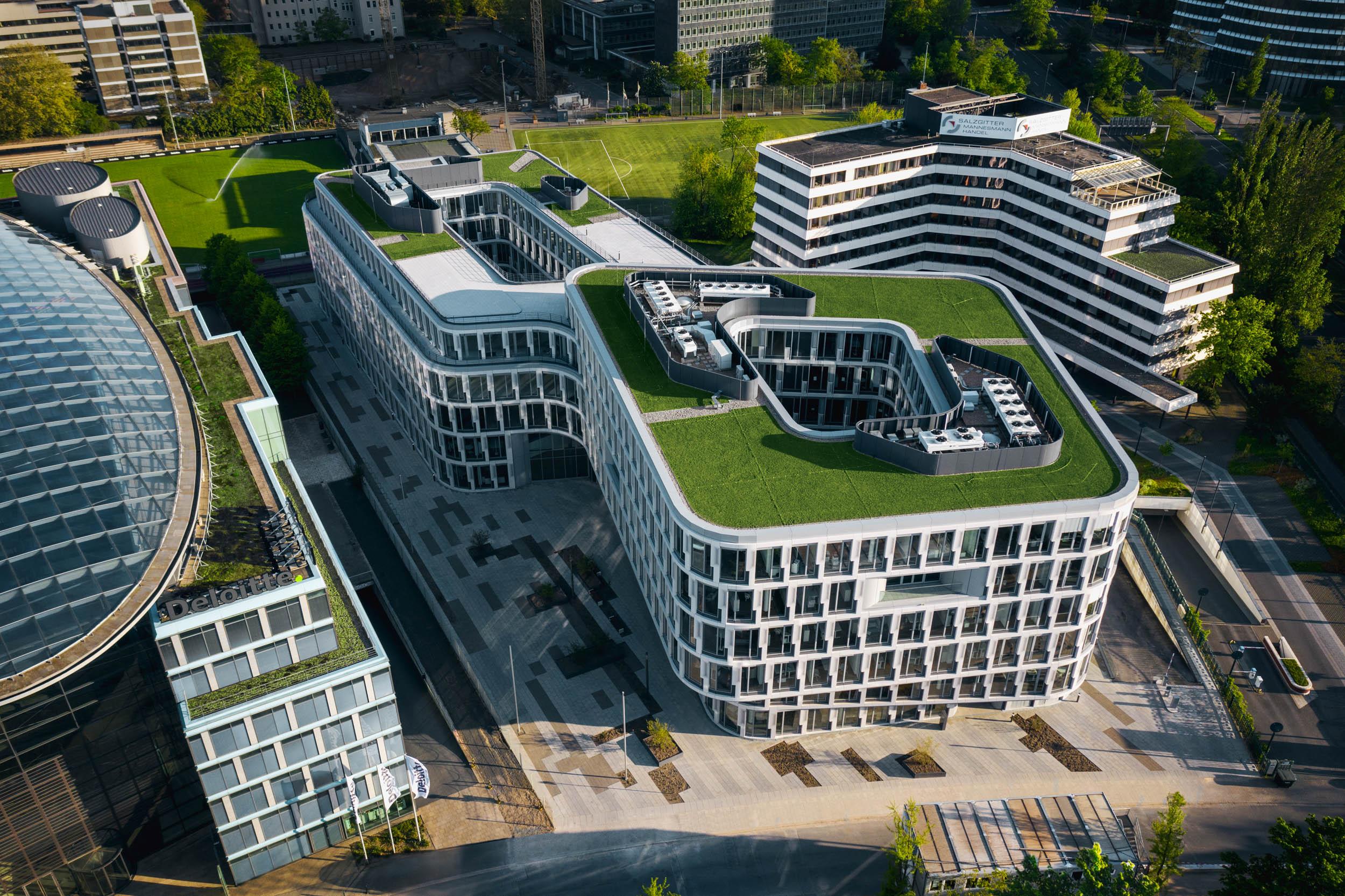 Gustav-Epple-Bauunternehmung-Infinity-Düsseldoef-Schwannstrasse-Architektur-Büro_DJI_0696